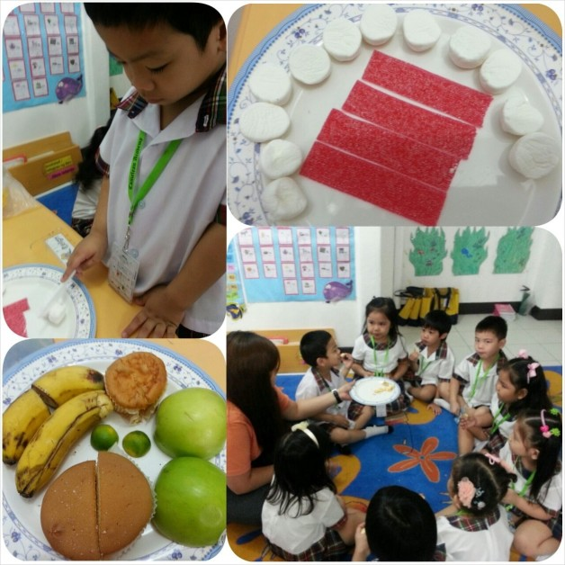 Classroom Snippets SY 13-14!